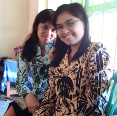 partner kerja