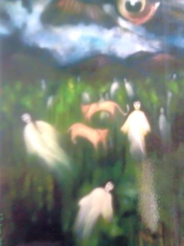 Lukisan Indiraning Tegal (3)