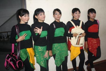 DANCE SMAN 1 MAGETAN