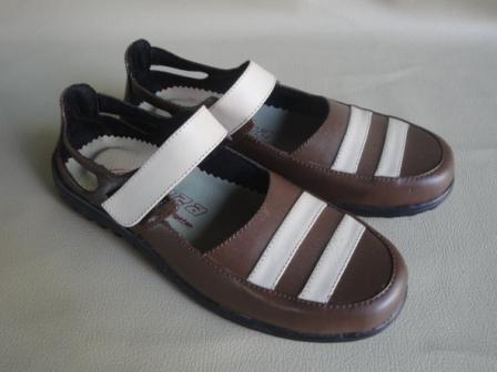 sepatu magetan