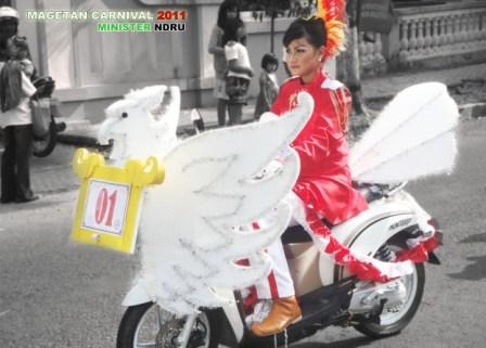 magetan carnival 2011